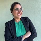 Elizabeth Cuna The Semilla Project